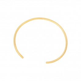 Delicate Sweet Simple Bangle Bracelet
