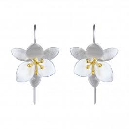 Flora Fantasy Earrings
