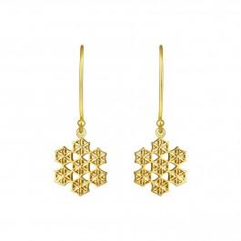 Flowers of Heaven Earrings