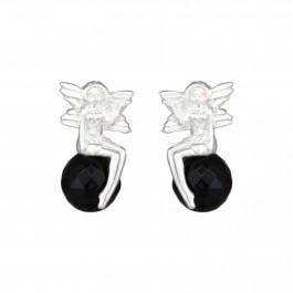 My Angel Stud Earrings