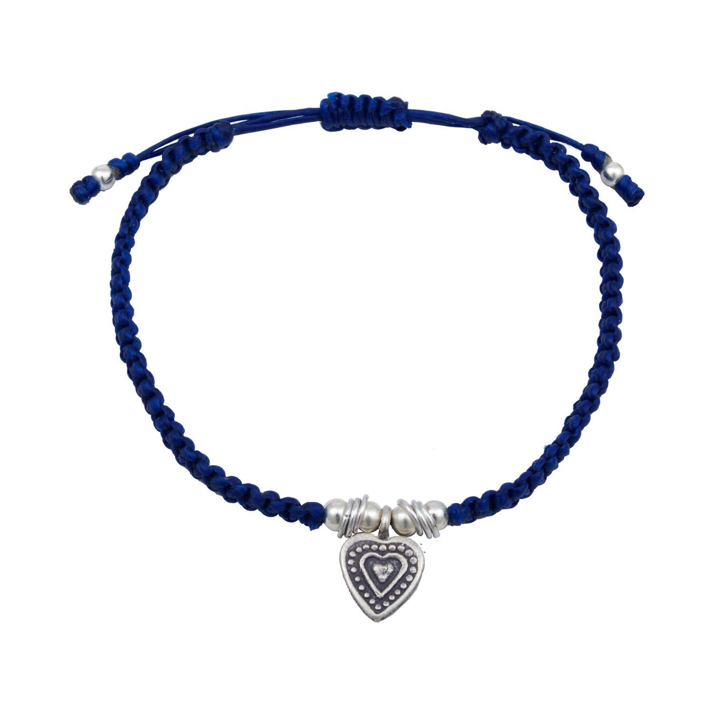 Tiny Heart Bracelet for Women and Girls