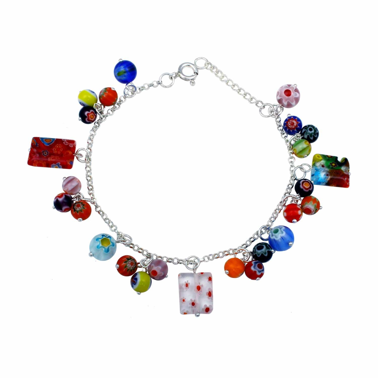The Funky Chunky Bracelet