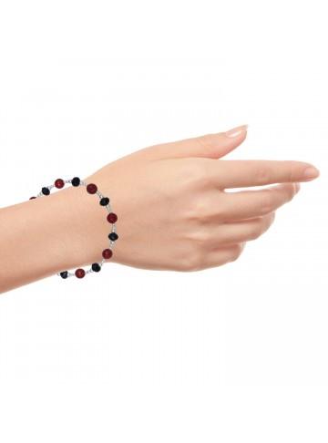 Red Fire Bracelet