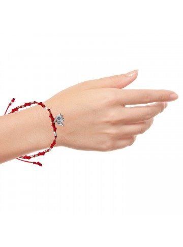 Elephant Carnelian Bracelet