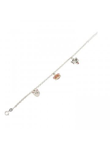 My Pet Charm Bracelet