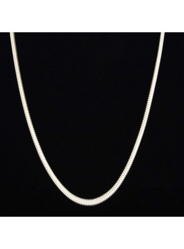 Silver Light Chain