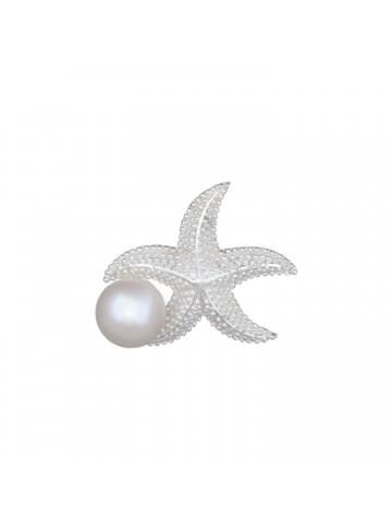 Stella Pearl Pendant