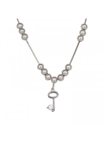 The Key to my heart Necklace