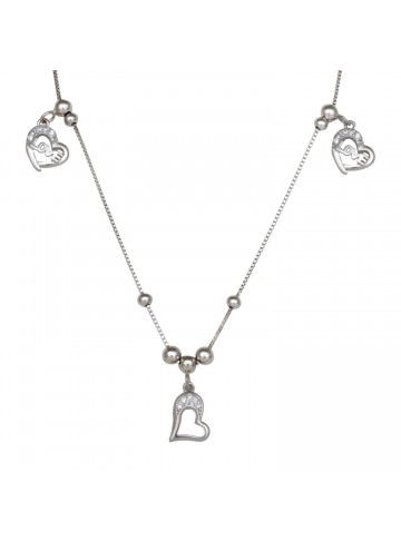 Valentine Love Necklace