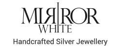 Silver Jewellery Online | Mirror White